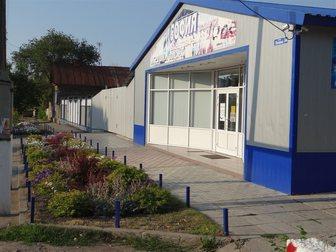 Смотреть фотографию Коммерческая недвижимость торговое помещение в Хвалынске 34061389 в Балаково