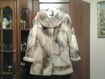 Уникальное фото Женская одежда Продам полушубок 38111912 в Балаково