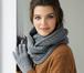 Фото в Одежда и обувь Головные уборы Хомут, шарф-труба, снуд – это суперстильный в Балаково 0