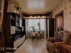 Продается трехкомнатная квартира в микрорайоне Гидрогородок