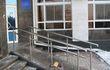 «Алтай Лестница» изготавливает и монтирует
