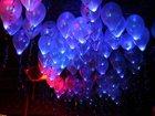 Свежее foto Организация праздников Светящиеся шары 32314990 в Барнауле