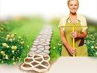Скачать фото  Крепкие формы для садовой дорожки 32592636 в Барнауле