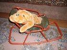 Свежее изображение Отдам даром - приму в дар кресло-качалка 33980572 в Барнауле
