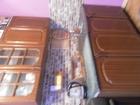 Фотография в Мебель и интерьер Кухонная мебель Породам кухонный гарнитур б/у. в Барнауле 7000