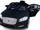 Увидеть фото  Продаем детский электромобиль ягуар a999mp с резиновыми колесами 36855011 в Барнауле