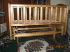 Смотреть изображение Товары для здоровья Кровать-колыбель 36874447 в Барнауле