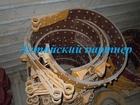 Скачать фото Транспорт, грузоперевозки Запчасти для бульдозеров Т-130, Т-170 и Б-10 38265919 в Барнауле