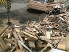 Фото в Строительство и ремонт Строительные материалы Продаю дрова пиленные сухие, сосна , береза. в Барнауле 2500