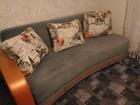 Евро-диван в идеальном состоянии