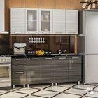 Кухня титан Люкс 2,0 м