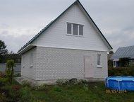 Продам сад с домом 61 кв, м Дача для приличного загородного отдыха, хотя и распо
