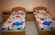 Почасовой номер гостиницы в Барнауле