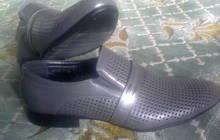 Обувь, ремонт и пошив новой