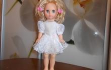 Продам очаровательную куклу Мила