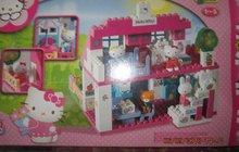 Конструктор Hello Kitty (Италия)