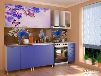 Новое фото Кухонная мебель Кухни на заказ 33102652 в Барнауле