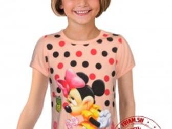 Уникальное фотографию  Детские трикотажные футболки оптом 35850462 в Барнауле