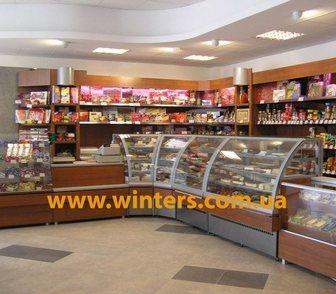 Изображение в Прочее,  разное Разное Оснащаем не большие продуктовые магазины в Новосибирске 0