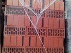 Кирпич, керамзитобетонные блоки