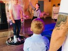 Скачать фото  Шоу гигантских пузырей для детей 66007365 в Белгороде
