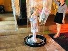 Увидеть фотографию  Шоу мыльных пузырей + аквагрим в подарок 66589806 в Белгороде