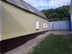 Смотреть foto Дома дом 80кв, м на участке 22 сотки 67794915 в Белгороде