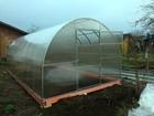 Уникальное foto Строительство домов Прочные Теплицы для томатов Бирюч 72113785 в Бирюче