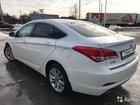 Hyundai i40 2.0AT, 2013, 88000км