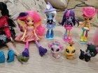 Куколки для девочки