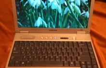 Ноутбук самсунг х05 плюс ТВ приставка плюс камера