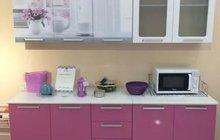 Кухня акварель люкс