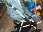 Скачать бесплатно фотографию Детские коляски Продам детскую коляску трансформер Ретрус 33291931 в Белогорске