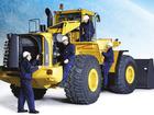 Увидеть foto Автосервис, ремонт Осуществляем ремонт спецтехники в короткие сроки 35434879 в Белогорске
