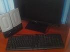 Свежее фото  Продам дисплей,мышь,клавиатуру,колонки 36074705 в Белогорске
