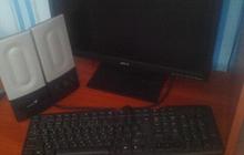 Продам дисплей, мышь, клавиатуру, колонки