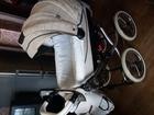Смотреть фотографию Детские коляски Продаем коляску в отличном состоянии, Недорого возможен небольшой торг 37097288 в Белореченске