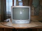 Фото в   Продам телевизор JVC б/у в хорошем состоянии в Белово 1500