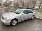 Mercedes-Benz E-класс 2.8AT, 2000, 387000км
