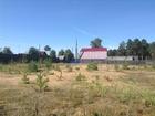 Скачать бесплатно фотографию Коммерческая недвижимость Продается земельный участок 15,3 сотки под ИЖС в п, Орел 40046541 в Березниках