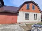 Продается хороший дом на Нартовке с участкам земли, рядом с