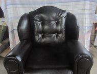 """кожаное кресло Честер новое продажа кресел """"Честер"""" в наличии и под заказ с пред"""