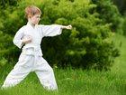 Фото в Спорт  Спортивные школы и секции Приглашаем детей от 7 лет в секцию каратэ. в Березовском 0
