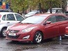 Hyundai i40 2.0AT, 2014, 105000км