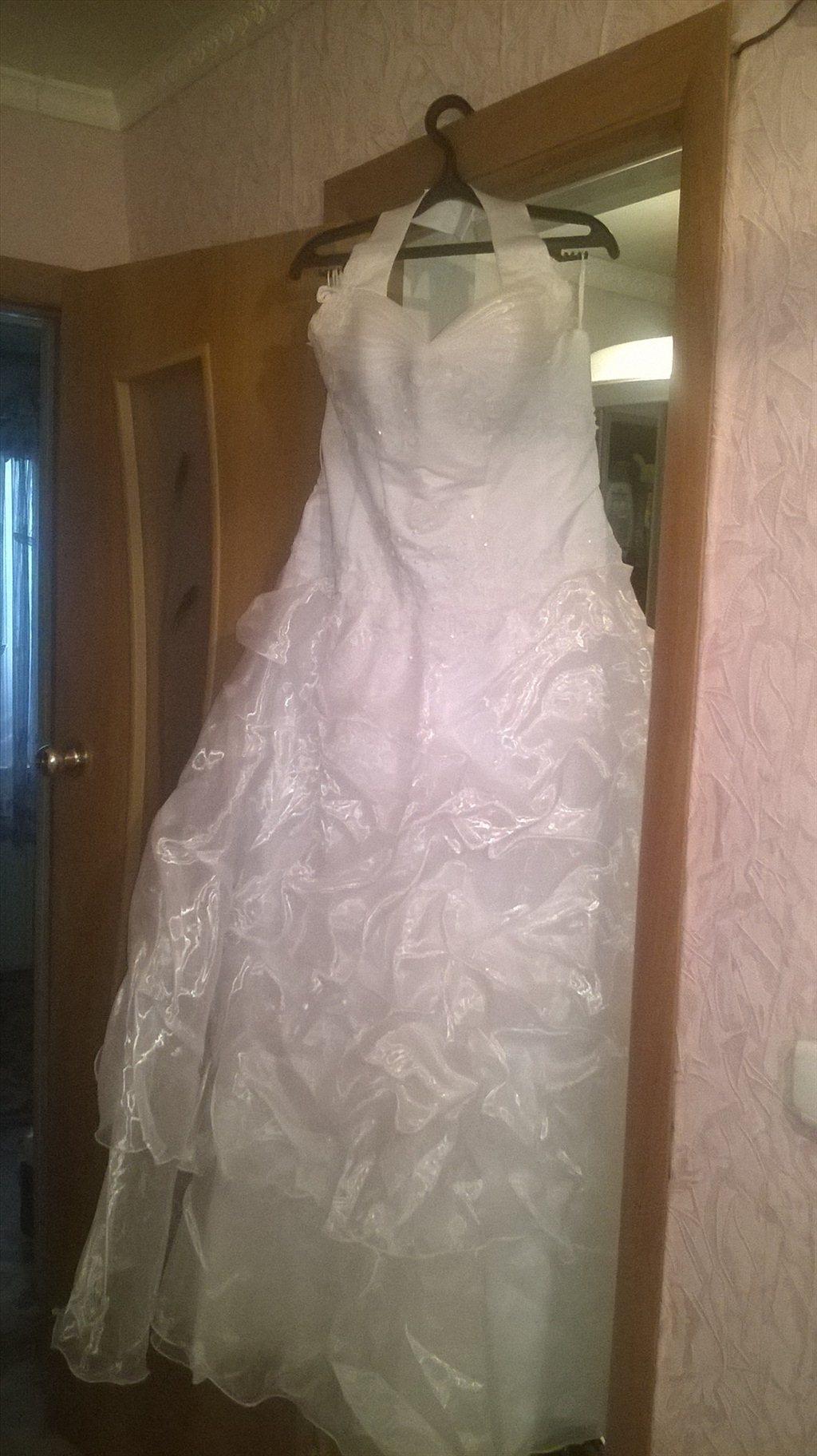 084f61006f2 Уникальное изображение Свадебные платья Продам свадебное платье 33455111 в  Бийске ...
