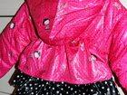 Скачать бесплатно фото Детская одежда Куртка-пальто на синтепоне и меху, р, 80, 86, 92 33794962 в Бийске