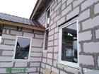 Пластиковые окна на дачу Арт. 9753