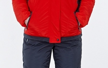 Женская зимняя одежда для спорта и отдыха