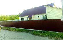 Дом в Лесном Бийского района