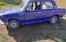 ВАЗ 2101 1.2МТ, 1981, седан